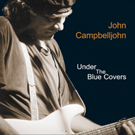Under The Blue Covers (CD)
