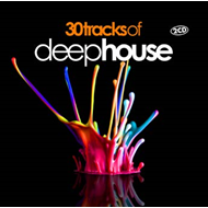 30 Tracks Of Deep House (2CD)