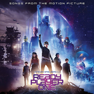 Ready Player One - Songs From The Motion Picture (CD)