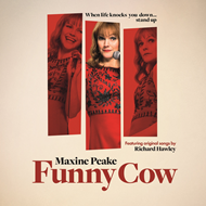 Produktbilde for Funny Cow - Original Motion Picture Soundtrack (CD)