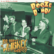 Ice Cold Whiskey (CD)