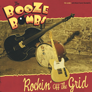 Rockin' Off The Grid (CD)