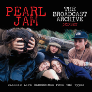 The Broadcast Archive - Classic Live Recordings From The 1990s (3CD)