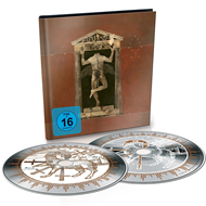Messe Noir - Digibook Edition (CD + BLU-RAY)