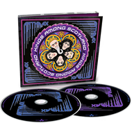 Produktbilde for Kings Among Scotland - Limited Digipack Edition (2CD)