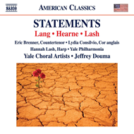 Statements (CD)
