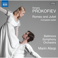 Prokofiev: Romeo And Juliet (Complete Ballet) (2CD)