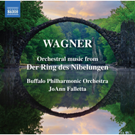 Wagner: Orchestral Music From Der Ring (CD)