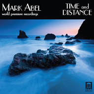 Abel: Time And Distance (CD)