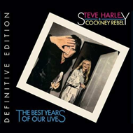 The Best Years Of Our Lives - Definitive Edition (3CD)