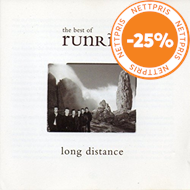 Produktbilde for Long Distance: The Best Of (CD)
