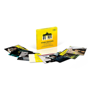 Piano Masters In Berlin (8CD)