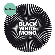 Black White Mono (CD)