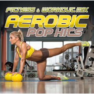 Fitness & Workout Mix:Aerobic Pop Hitshits (CD)