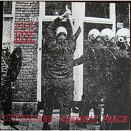 Disturbing Domestic Peace (CD)