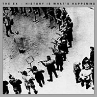 History Is What's Happening (CD)