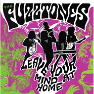 Produktbilde for Leave Your Mind At Home - Deluxe Edition (CD)