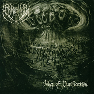 Ashes Of Purification (CD)