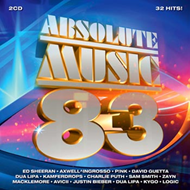 Absolute Music 83 (2CD)