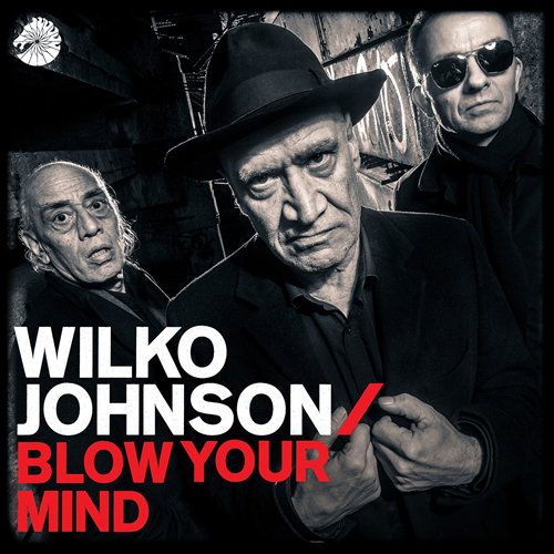 Blow Your Mind (CD)