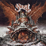 Prequelle - Scandinavian Deluxe Edition (CD)