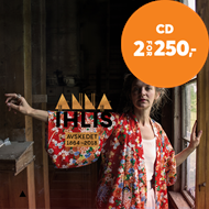 Produktbilde for Avskedet 1864-2018 (CD)