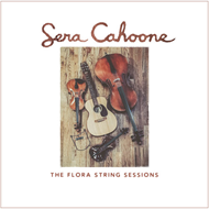 Flora String Sessions (CD)