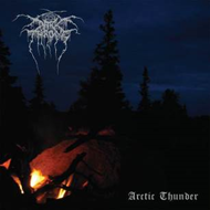 Produktbilde for Arttic Thunder (CD)