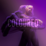 Coloured (CD)