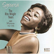 The Rita Wright Years - Rare Motown 67-70 (CD)