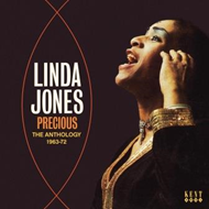 Precious: The Anthology 1963-72 (CD)