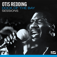 Dock Of The Bay Sessions (CD)