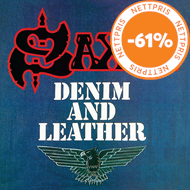 Denim And Leather (CD)