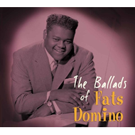 The Ballads Of Fats Domino (CD)