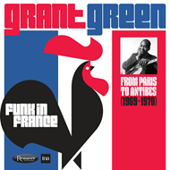 Funk In France: From Paris To Antibes (1969-1970) (2CD)