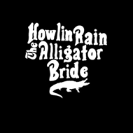Alligator Bride (CD)