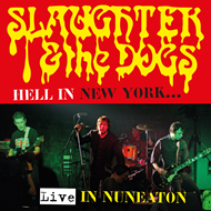 Hell In New York - Live (CD + DVD)