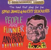 People Are Funnier Than Anybody!!!!!!!!! (CD)