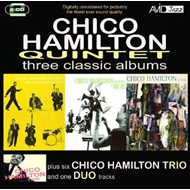 Three Classic Albums (2CD)