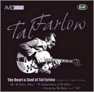 Heart & Soul Of Tal Farlow (2CD)