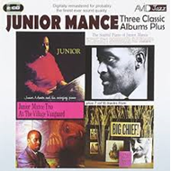 Three Classic Albums P (2CD)