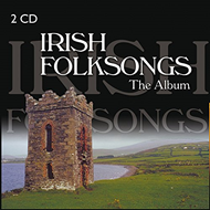 Irish Folksongs - The Album (2CD)