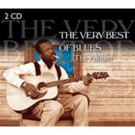 Very Best Of Blues - Album (2CD)