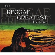 Reggae Greatest - The Album (2CD)