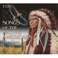 Songs Of The Native Americans (2CD)