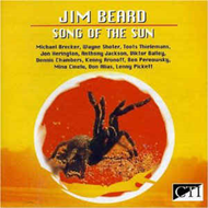 Song Of The Sun (CD)