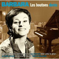 Les Boutons Dores (CD)