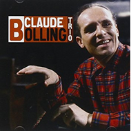 Claude Bolling Trio (CD)