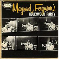Hollywood Party / Jam Session (CD)