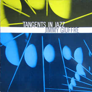 Tangents In Jazz (CD)